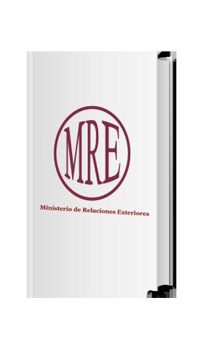 Ministerio de relaciones exteriores per for Oposiciones ministerio de exteriores