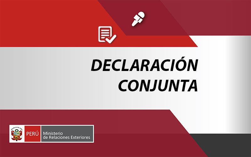 Declaración de la Segunda Reunión del Grupo de Lima sobre la situación en Venezuela