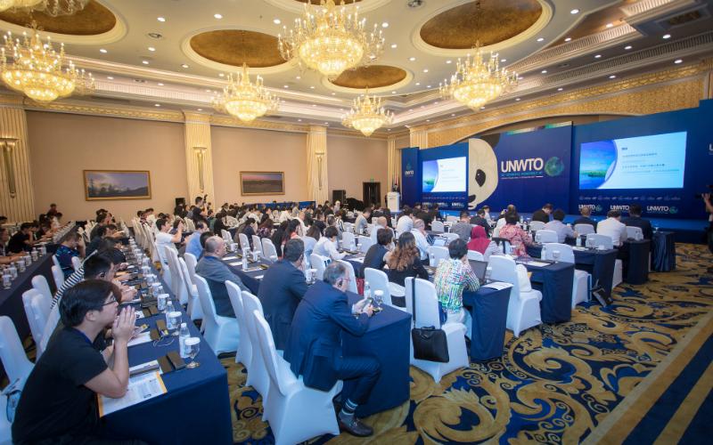 El Perú es elegido miembro del Consejo Ejecutivo de la Organización Mundial de Turismo