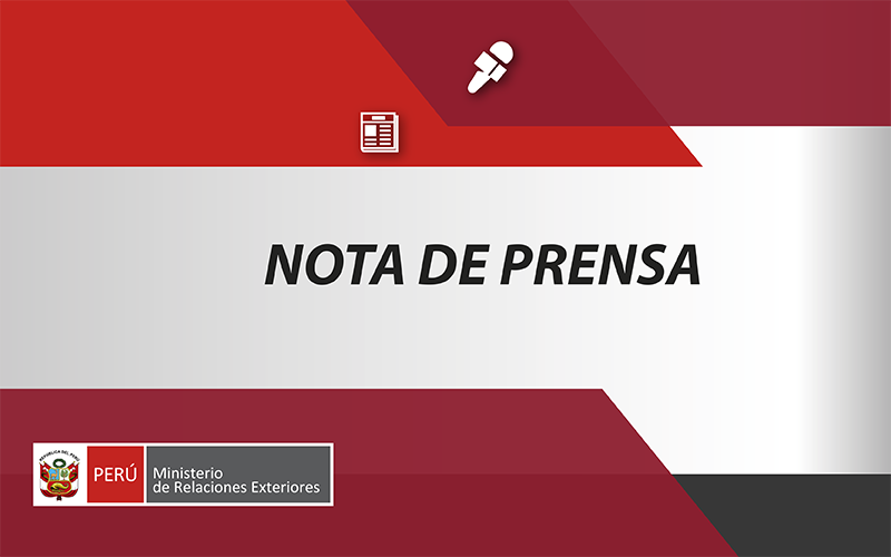 Establecimiento de relaciones diplomáticas entre Perú y Ruanda