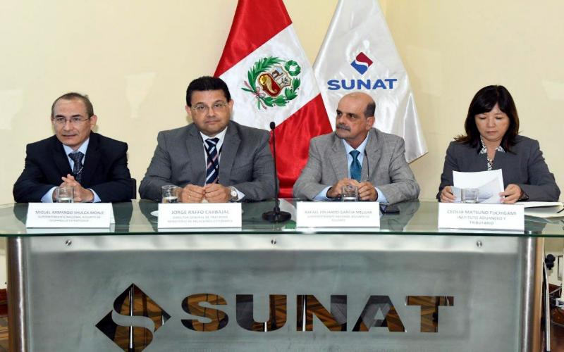 Cancillería dicta curso sobre formulación de acuerdos interinstitucionales de carácter internacional