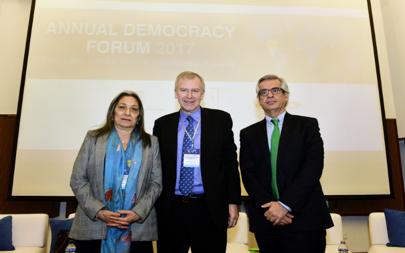 Presidentes del continente buscarán fortalecer lucha contra la corrupción en VIII Cumbre de las Américas