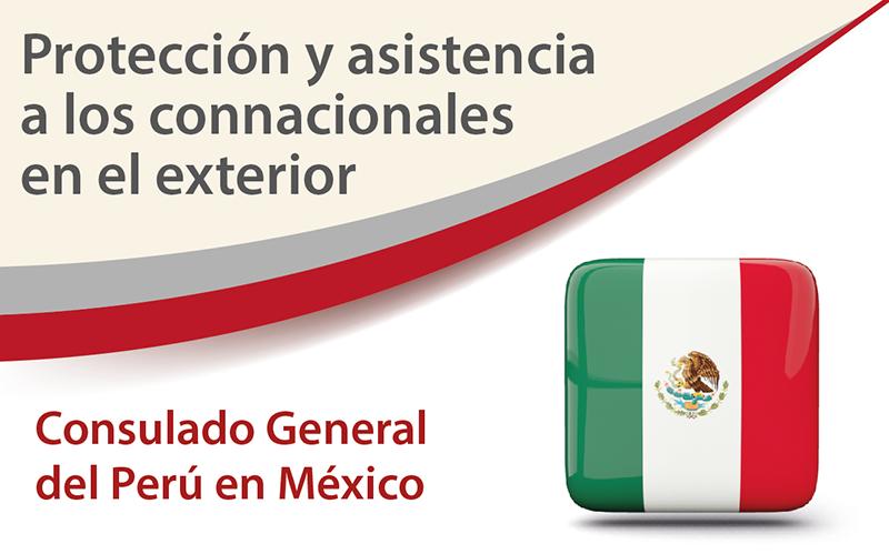 Información sobre reciente terremoto ocurrido en México