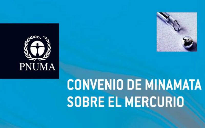 Perú expresa satisfacción por próxima entrada en vigor de Convenio de Minamata sobre el Mercurio