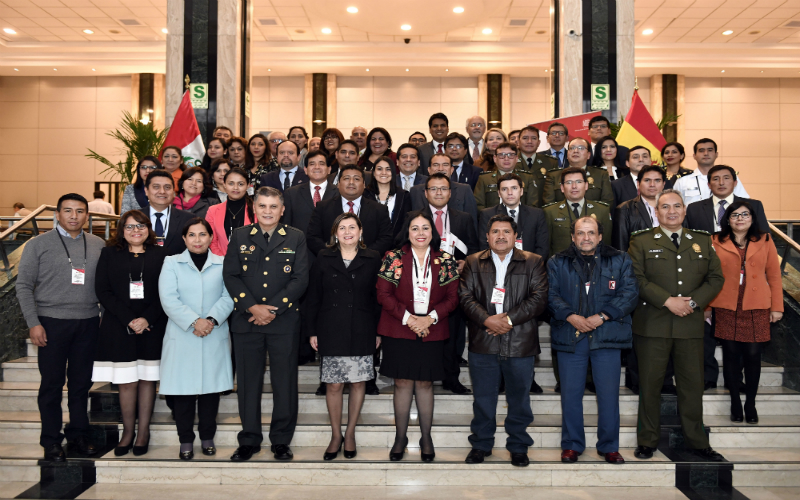 Ministerio De Relaciones Exteriores Per